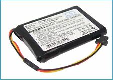 Battery for TomTom Quanta FM68360420759 VF3 3.7V 1100mAh