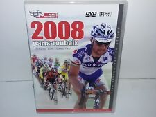 2008 Paris Roubaix (DVD, Cycling, Bicycling, Region 1 for USA/Canada) Very Good