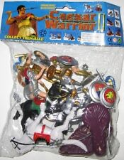 Ancient Greek Warriors Set 1/32 Caesar Knights & Horses 58884 NEW Bagged SET!