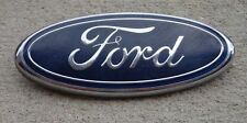 "Ford Oval 4.75"" emblem badge logo trunk Explorer OEM Factory Genuine Stock"