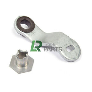 LAND ROVER DISCOVERY 3 & 4 AUTOMATIC GEARBOX CABLE LINKAGE REPAIR LEVER BUSH KIT