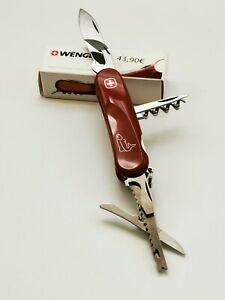 Victorinox Neu /& unbenutzt 4-teiliges Ersatzteilset für kleine Taschenmesser