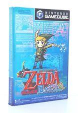 THE LEGEND OF ZELDA The Wind Waker Nintendo Gamecube GC Japan (2)