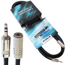 KEEPDRUM MC-099XJ Verlängerungskabel für Videomikrofon 3m Miniklinke Videomic