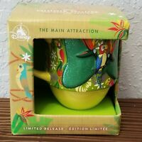Disney Parks Minnie Mouse Mug Cup Main Attraction May #5 Enchanted Tiki Room