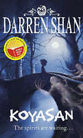 Koyasan (Darren Shan), Shan, Darren, Very Good Book