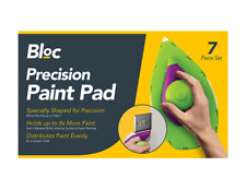 EASY PAINT PRO 4 PADS ROLLER N TRAY AND PAINTING POINT TV DIY UK SELLER