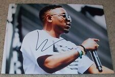 KENDRICK LAMAR SIGNED AUTOGRAPH TO PIMP A BUTTERFLY 11x14 PHOTO D w/PROOF