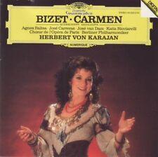 Bizet - Carmen - Querschnitt (Baltsa/Van Dam/Ricciarelli) CD
