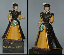 Frederick Ping Rare Mary Queen of Scots EXCELLENT  **SHLF**