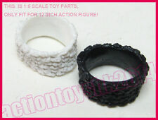 1/6 Scale Hot Toys MMS144 TRON Kevin Flynn Bracelets