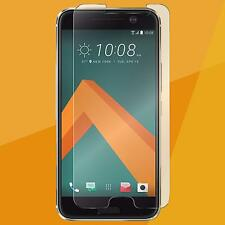 Glass foil for HTC 10 Safety Real Tempered Screen Protective HD 9H