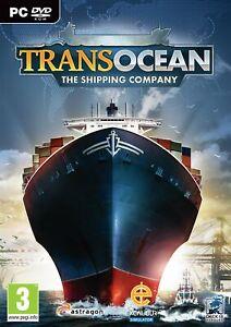 TransOcean (PC DVD) (New)
