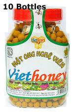 10 Bottles Turmeric Honey Mix 160g Herbal Treatment Peptic Ulcer &Gastritis