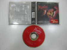 PHANTOM OF THE OPERA CD ORIGINAL SOUNDTRACK 1989 MISHA SEGAL