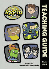 Rapid Teaching Guide: Stages 4 - 6 (RAPID SERIES 1)