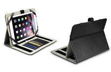 "9-11"" Custodia Tablet Android/Ipad Air 2 9.7"" - NUOVO"