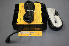Delta Q 913-3600 36v Offboard Battery Charger WITH CHARGER PLUG