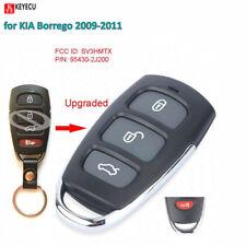 Upgraded Remote Car Key Control Fob for KIA Borrego 2009-2011 FCC ID: SV3HMTX