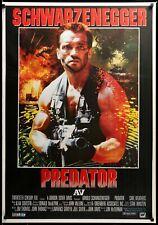 Predator 35mm Film Cell strip very Rare var_e
