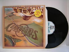 Commodores - Natural High, Motown STML-12087 Ex+ Condition A2/B1 Press Vinyl LP