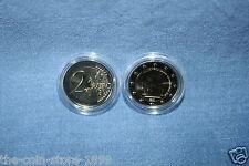 2 Euro Malta 2011 / Wahl des 1. Abgeordneten / Gedenkmünze aus Rolle RAR!!!