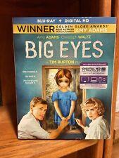 Big Eyes (Blu-ray, 2014)