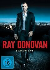 4 DVD-Box ° Ray Donovan ° Staffel 2 ° NEU & OVP