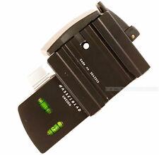 Trípode de Hasselblad H acoplamiento rápido para H1 H2 H3 H4 H2D H3D H4D H5D H6D 40 50 100