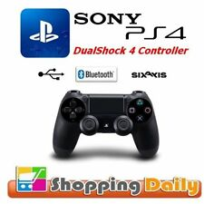PlayStation 4 - Original Bluetooth Gamepads