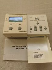 Grasslin Towerchron QE2 Digital Heating Programmer