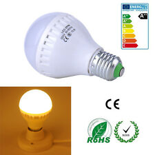 Ultra Bright 15W Globe Shape Warm White LED Bulb Light E27 Screw Lamp AC 220V