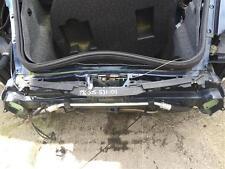 PORSCHE 911 996 Boxster 986 Paraurti Anteriore Supporto Montaggio in Plastica (996.505.531.01)