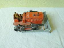 Dinky Supertoys Bulldozer BLAW KNOX  Meccano France N° 885