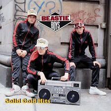 Solid Gold Hits [Explicit] Explicit Lyrics Beastie Boys  (Format: Audio CD)
