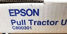 New epson c800301 pull tractor unit for LQ-300