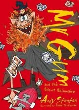 NEW Mr Gum and the Biscuit Billionaire by Andy Stanton