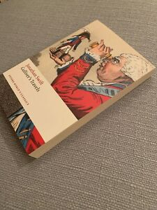 Gullivers Travels, brand new, never read.