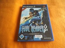 Legacy Of Kain Soul Reaver 2 Sony PlayStation 2