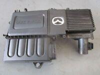 Mazda 3 (Bk) 1.6 Boîtier de Filtre à Air Boîtier pour Filtre à Air 100140-9371
