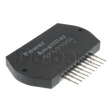 STK0100II New Replacement IC Audio Amplifier Integrated Circuit