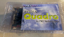 PNY Nvidia Quadro NVS 450 512MB PCI-e DP Video Graphics Card VCQ450NVS-X16 NIB