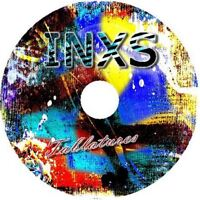 INXS GUITAR BACKING TRACKS CD BEST OF GREATEST HITS MUSIC PLAY ALONG MP3 ROCK