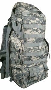 Condor 3-Day Assault Pack Tactical Backpack Bag Digicam UCP Camo