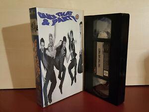 Take That & Party - PAL VHS Video Tape (T26)