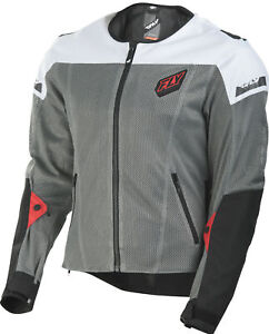 Fly Racing Flux Air Mesh Motorcycle Jackets