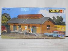Faller 120247 Güterschuppen  H0 (Neu & OVP)