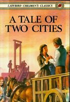 A tale of two cities - Charles Dickens - 2843453