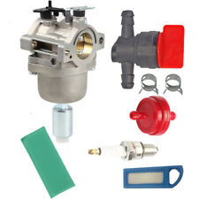 Carburetor Air filter For Briggs & Stratton 13.5HP Vertical Shaft 590400 796078