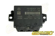 ► VW Steuergerät Einpakrhilfe PDC PLA 1.5 OPS Golf Passat 1T0919475P 1T0919475